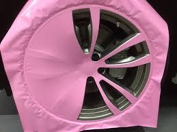 alloy wheel wrap